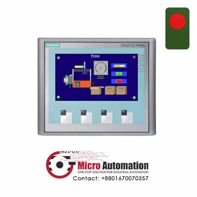 Siemens 6AV6 642 0BD01 3AX0 TP 177B Touch Panel Bangladesh