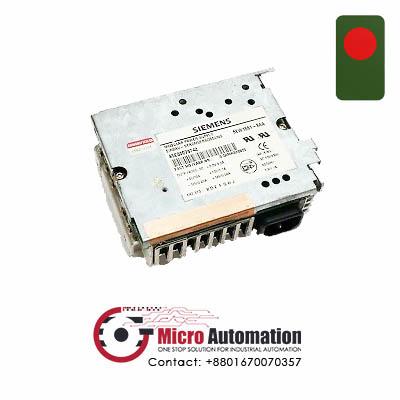 Siemens 6EW1881 8AA Simatic PC Power Supply PC670 Bangladesh