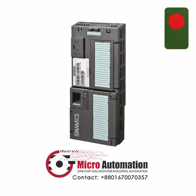 Siemens Control Unit 6SL3244 0BB00 1BA1 Bangladesh