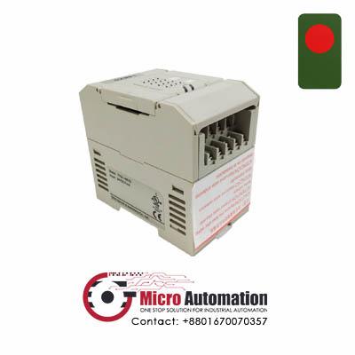 Teco TP03 16EXD Programmable Logic Controller Bangladesh
