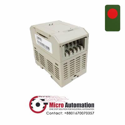 Teco TP03 16EYT Programmable Logic Controller Bangladesh
