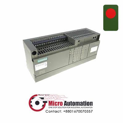 6ES7 214 1AC01 0XB0 Siemens Simatic S7 200 PLC Bangladesh