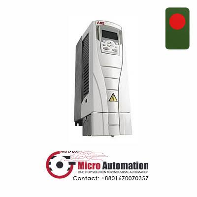 ABB ACS550 01 023A 4 11kW AC Inverter Drive Bangladesh