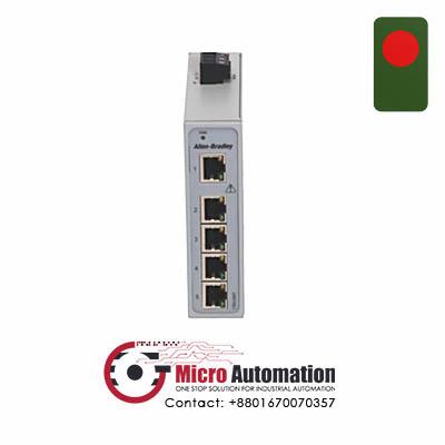 Allen Bradley 1783 US5T Stratix 2000 Switch Bangladesh