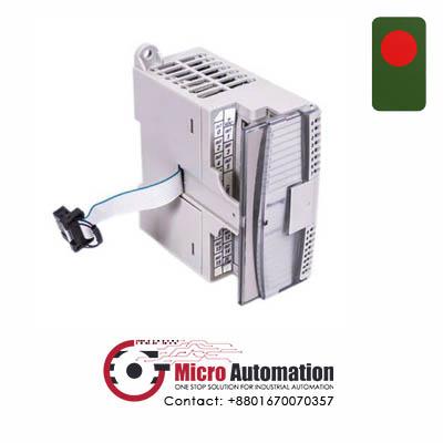 Allen Bradley 1762 OB8 Output Module Bangladesh