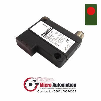 Balluff Photoelectric Sensor BOS 35K PO 1UD S4 C 4M Range Bangladesh