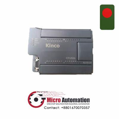 CPU304EX Kinco PLC K304EX 14AR Bangladesh