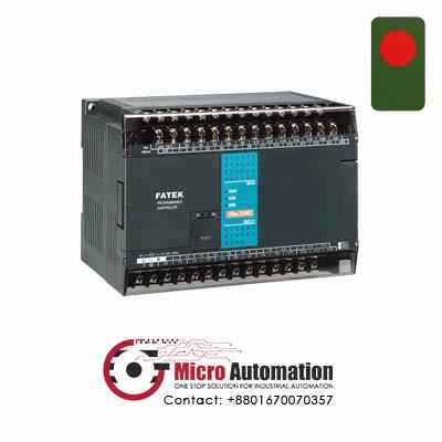FBs 32MCJ2 D24 Fatek PLC 24V 20 Inputs Bangladesh