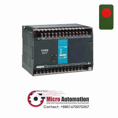 FBs 32MCT2 AC Fatek PLC Controller Bangladesh