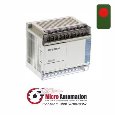 FX1S 30MR 001 Mitsubishi Electric PLC Bangladesh