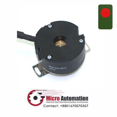 Nemicon Encoder QEJP 9342 W21C Servo Motor Encoder Bangladesh