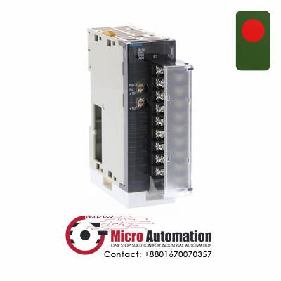 Omron CJ1W MAD42 CJ1 Series PLC Bangladesh