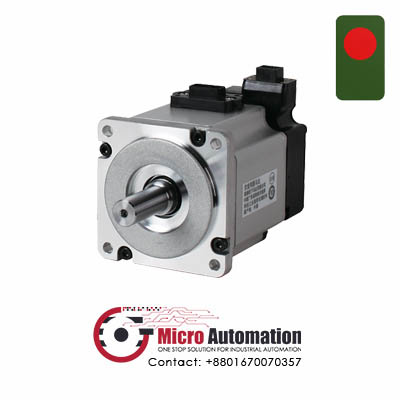 Panasonic MHMD082P1S 0.75kW Servo Motor Bangladesh