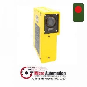 Sick WEU 26 710 Optic Photoelectric Receiver Bangladesh