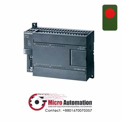 Siemens 6ES7 214 1AD22 0XB0 CPU 224 DC DC DC Bangladesh