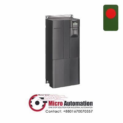 Siemens 6SE6440 2AD37 5FA1 Micromaster 440 75kW Inverter Bangladesh