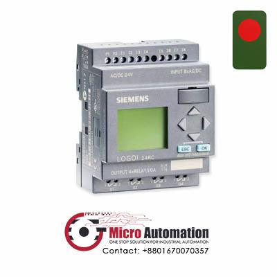 6ED1 052 1MD00 0BA6 Siemens Logo PLC Bangladesh