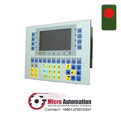 ESA VT550 Operator Panel HMI Bangladesh