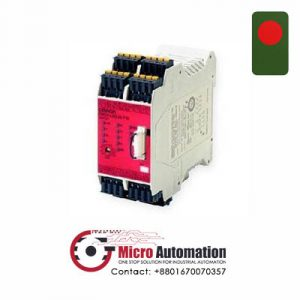 Omron G9SX AD322 T15 RT Safety Relay Bangladesh