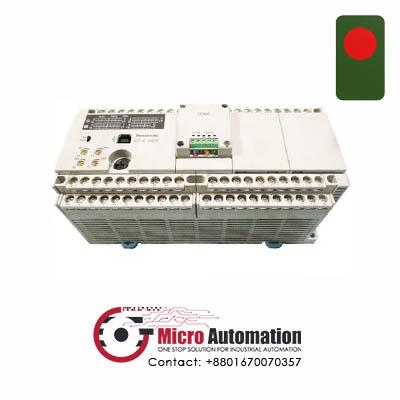 Panasonic AFPX C60T FP-X Series PLC CPU Bangladesh