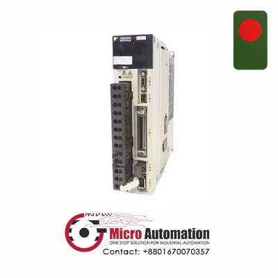 SGDV R90A11B Yaskawa Servo Drive 100W Bangladesh