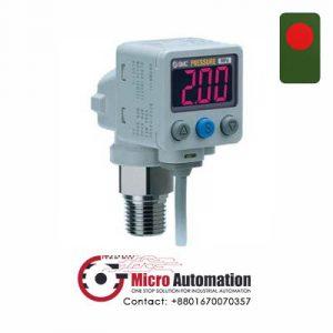 SMC ISE80 02 S Pressure Switch Bangladesh