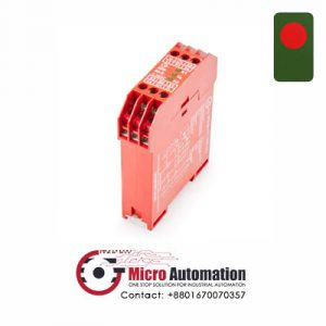 Schmersal Elan SRB NA RC14 24V Safety Relay Bangladesh