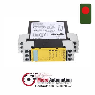 Siemens 3TK2824 1CB30 Safety Relay Bangladesh