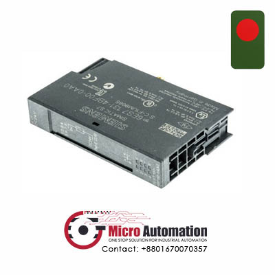 Siemens 6ES7 131 4BD00 0AA0 Digital Input Module Bangladesh