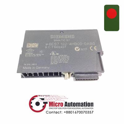 Siemens 6ES7 132 4HB00 0AB0 Output Module Bangladesh