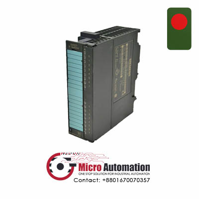Siemens 6ES7 321 1BH01 0AA0 SM 321 Simatic S7 300 Digital Input Bangladesh