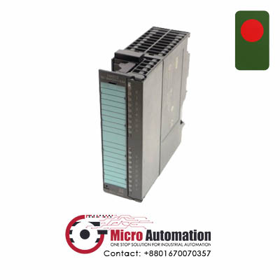 Siemens 6ES7 322 1BH01 0AA0 SM 322 Simatic S7 300 Digital Output Bangladesh