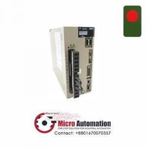 Yaskawa SGDV 5R5A11A Servo Drive 0.75kw Bangladesh