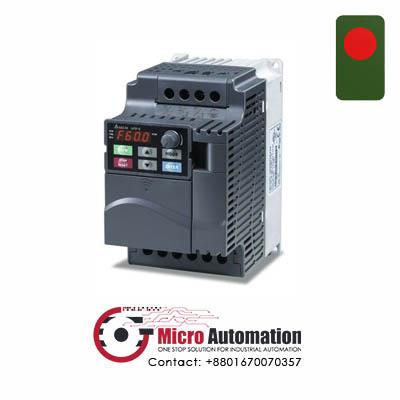 Delta VFD055E43A 5.5kW Inverter Bangladesh