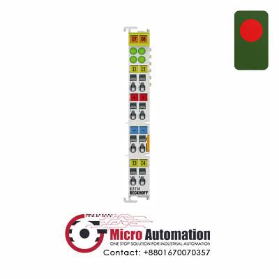 Beckhoff KL1154 Digital Input Terminal Bangladesh