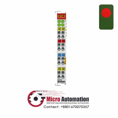 Beckhoff KL2184 Digital Output Terminal Bangladesh