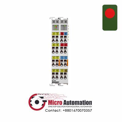 Beckhoff KL5101 Incremental Encoder Interface Bangladesh