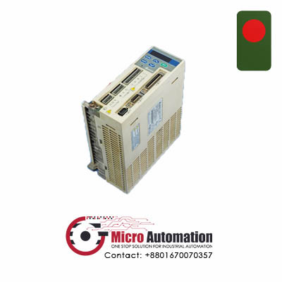 Delta ASDA1521MA Servo Drive 1.5kW Bangladesh