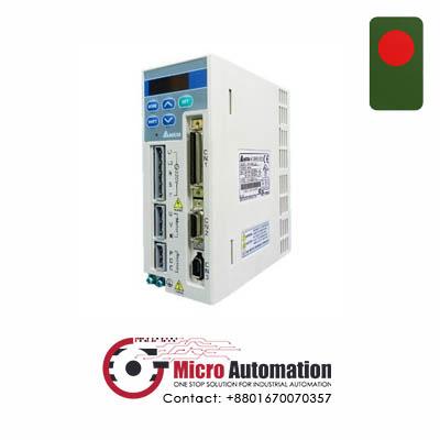 Delta Asd A0721LA AC Servo Drive 750W Bangladesh