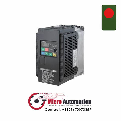 Omron 3G3JX A4015 1.5kW Inverter Bangladesh
