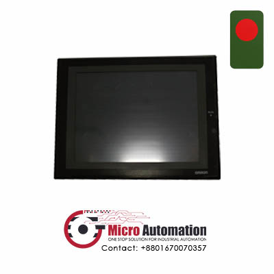 Omron NS8 TV00B ECV2 8.4inch HMI Bangladesh