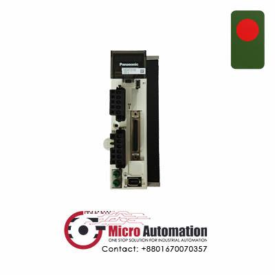 Panasonic MBDKT2510E AC Servo Drive 400W Bangladesh