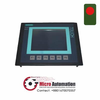 Siemens 6AV6640 0DA11 0AX0 5.7 inch HMI Bangladesh