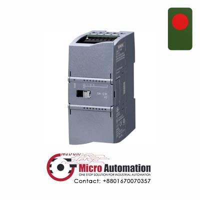 Siemens 6ES7 231 5PD32 0XB0 I O Module Bangladesh