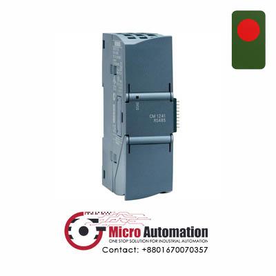Siemens 6ES7 241 1CH32 0XB0 PLC Expansion Module Bangladesh