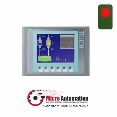 Siemens KTP600 6AV6 647 0AD11 3AX0 HMI 6 inch Bangladesh