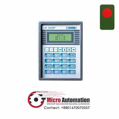 UniOP CP02R 04 0045 Operator Interface Display Bangladesh