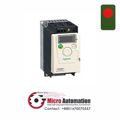ATV12H075M2 Schneider Electric 0.75kW Altivar 12 Bangladesh