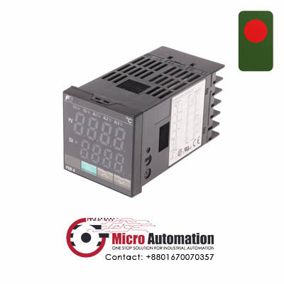 Fuji Electric PXR4TCY1 1V070 Temperature Controller Bangladesh