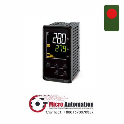 Omron E5EC RX2ASM 800 Temperature Controller Bangladesh